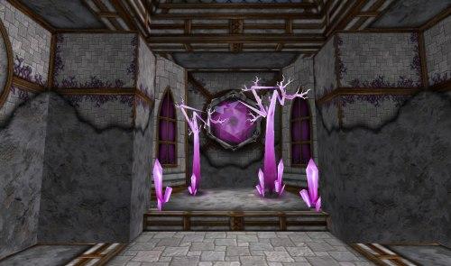 Floria's Retreat Interior 1